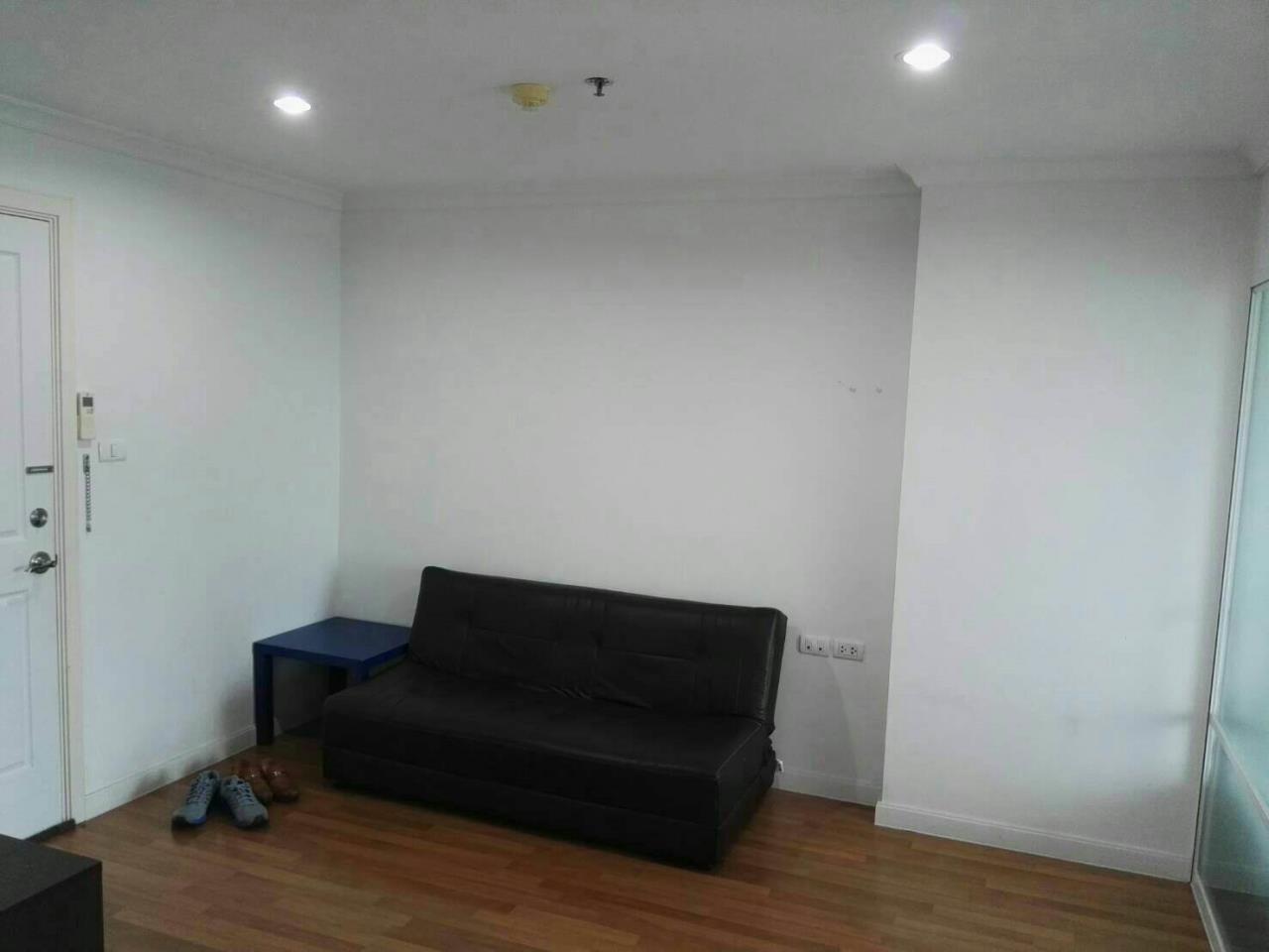Uptown Assets  Agency's Lumpini Place Rama 9   Unit 101/465 3