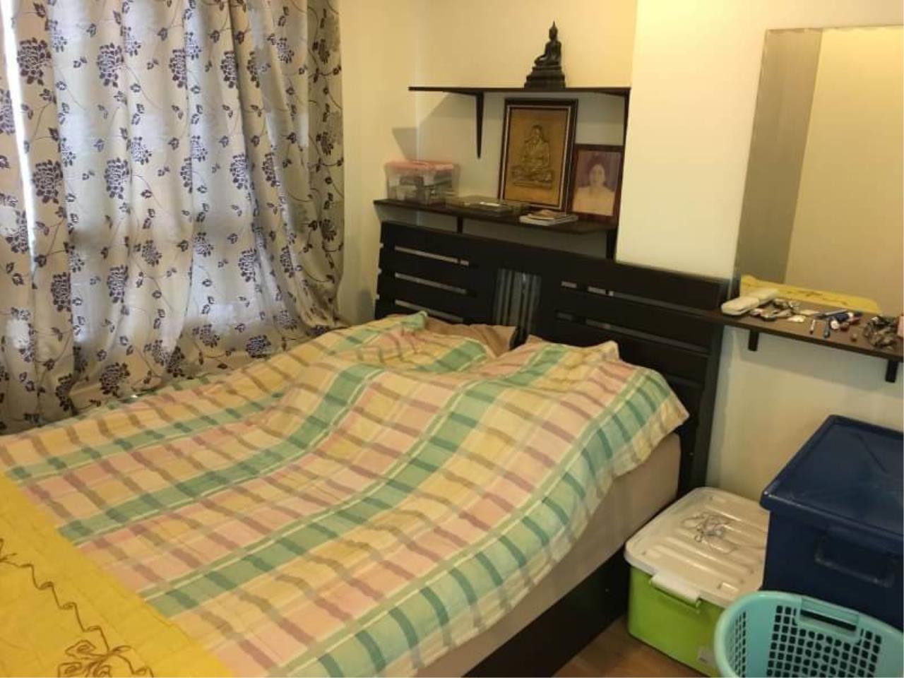 Uptown Assets  Agency's Lumpini Ville Prachachuen-Phongphet 2 Unit A2005 2