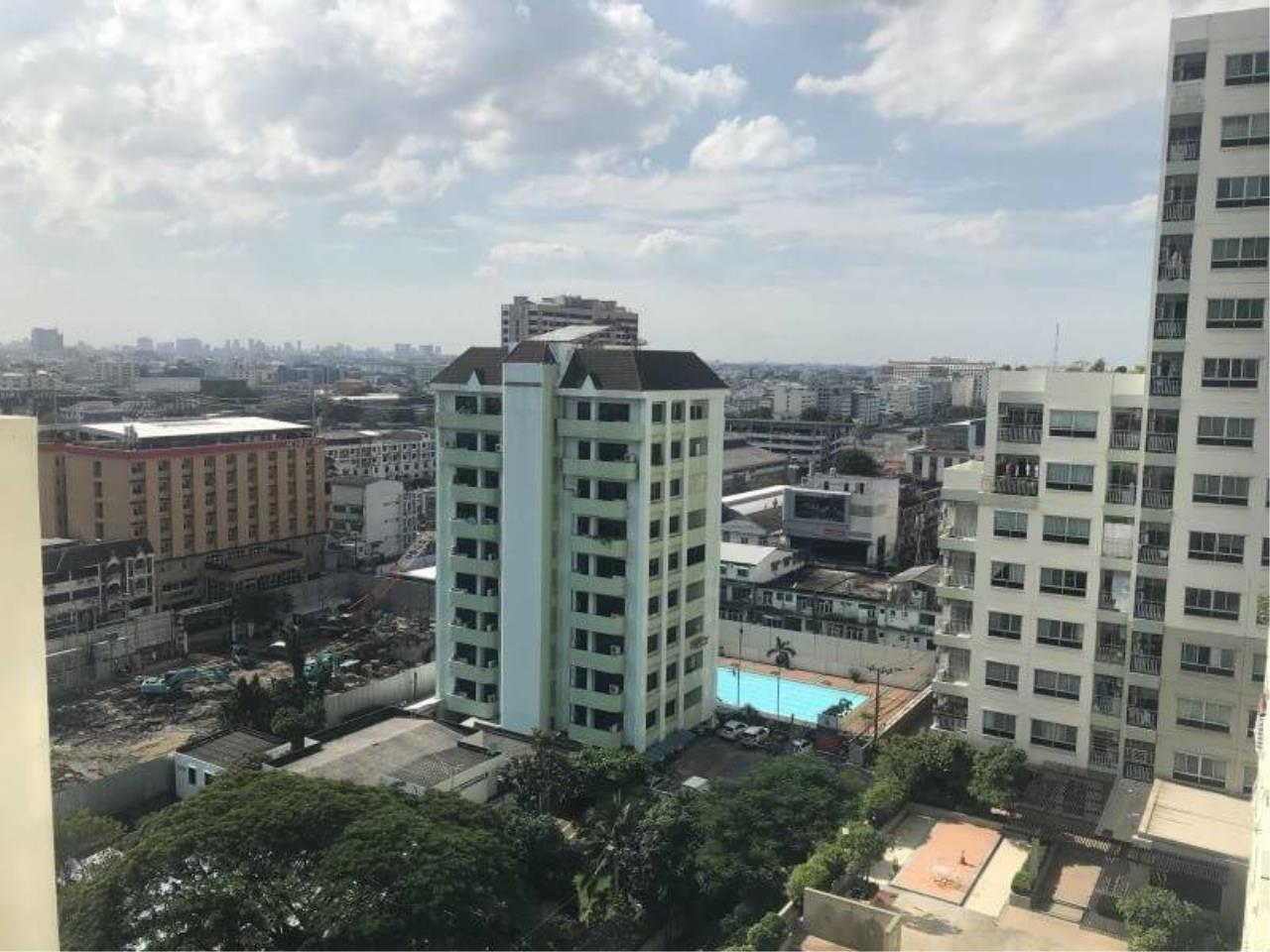 Uptown Assets  Agency's Lumpini Ville Ramkhamhaeng 44    Unit 11/610  8