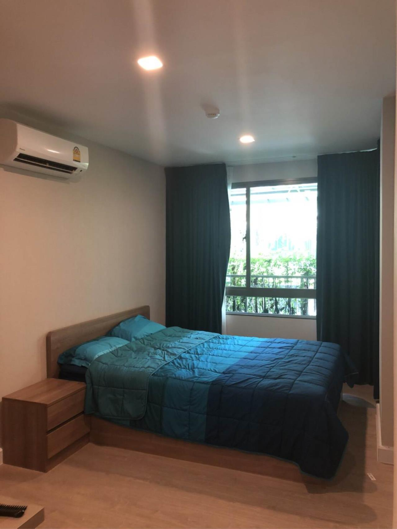 Uptown Assets  Agency's FOR Rent Metro Luxe Ratchada  *Connected Pool Unit 455/8 7