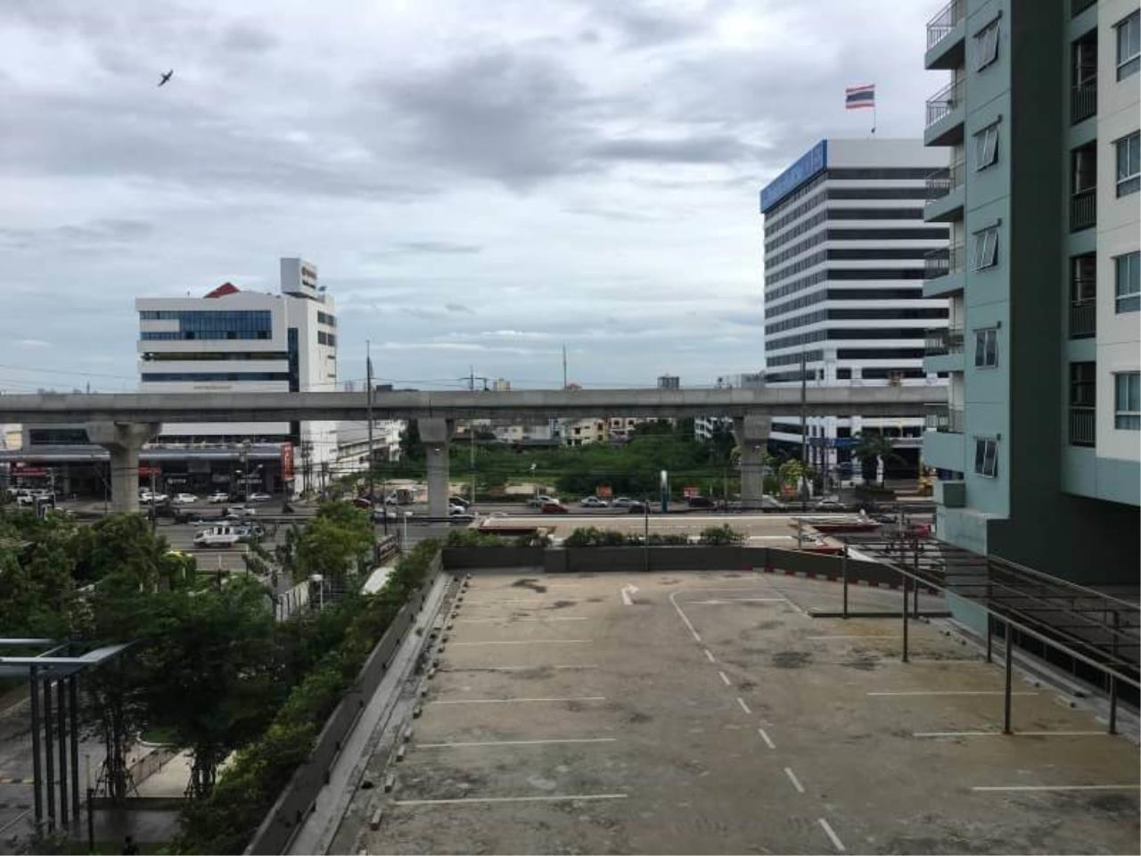 Uptown Assets  Agency's FOR Rent Lumpini Park Rattanathibet-Ngamwongwan Building A  5 th Floor Unit  320/29-30 A 525 13