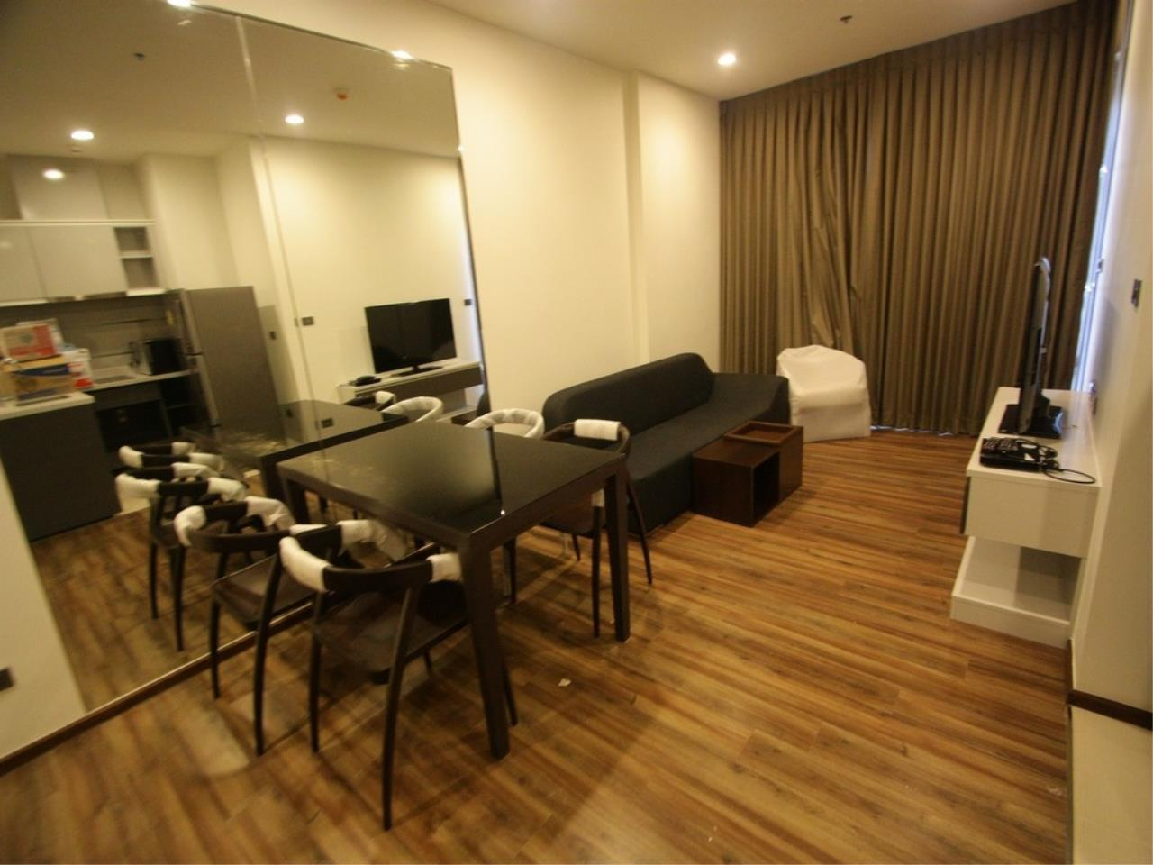 Uptown Assets  Agency's For Rent WYNE Sukhumvit Condo Unit 1120/332 Building A 23rd Floor  2