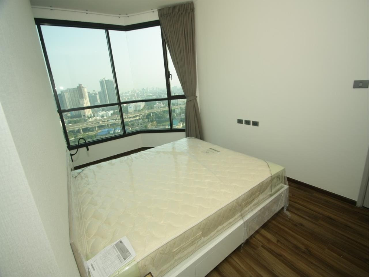 Uptown Assets  Agency's For Rent WYNE Sukhumvit Condo Unit 1120/332 Building A 23rd Floor  13
