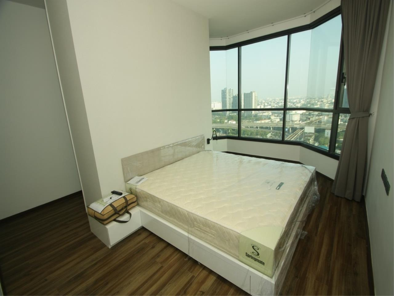 Uptown Assets  Agency's For Rent WYNE Sukhumvit Condo Unit 1120/332 Building A 23rd Floor  14