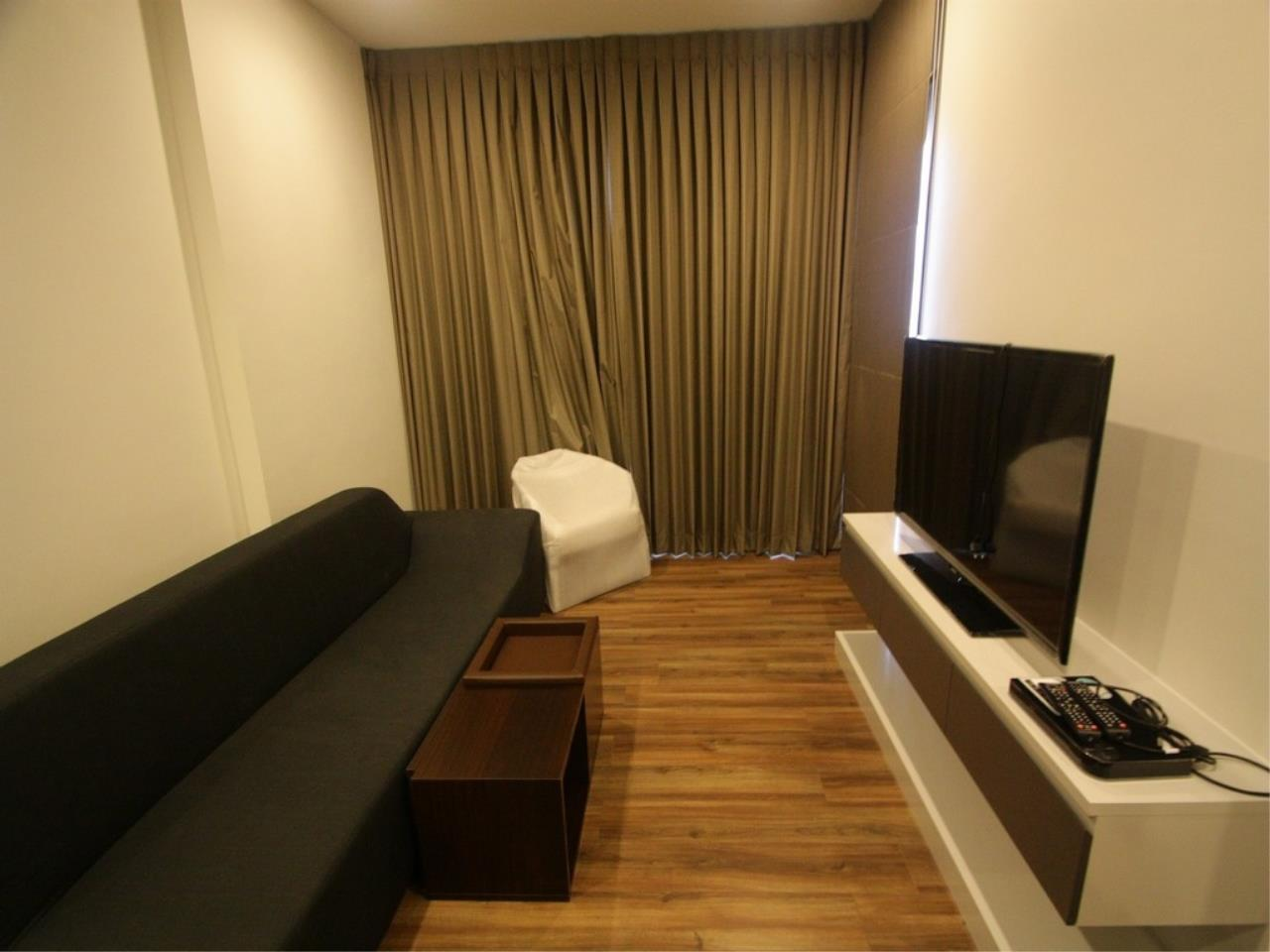 Uptown Assets  Agency's For Rent WYNE Sukhumvit Condo Unit 1120/332 Building A 23rd Floor  5