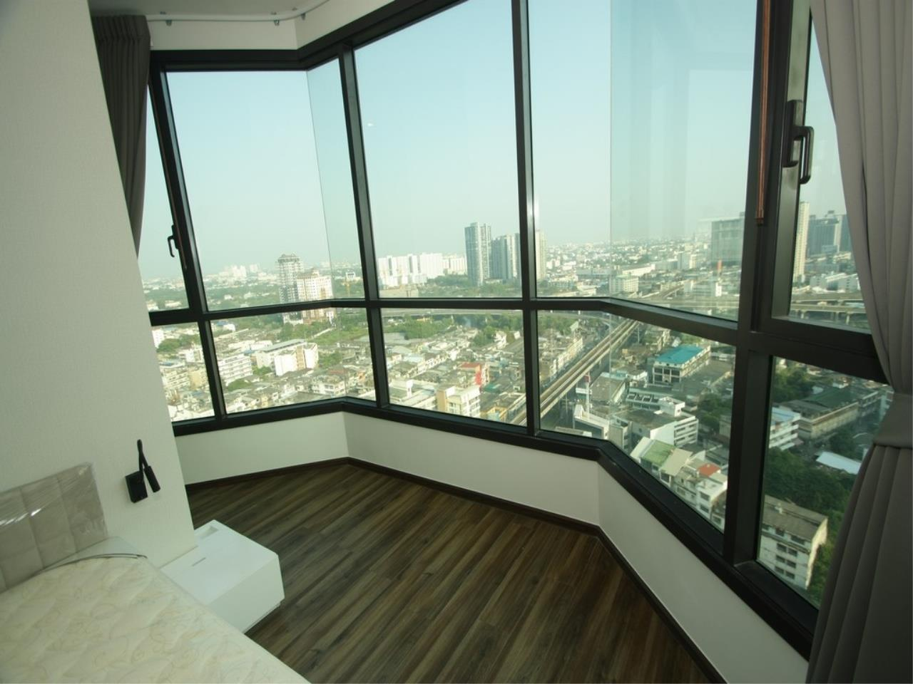 Uptown Assets  Agency's For Rent WYNE Sukhumvit Condo Unit 1120/332 Building A 23rd Floor  12