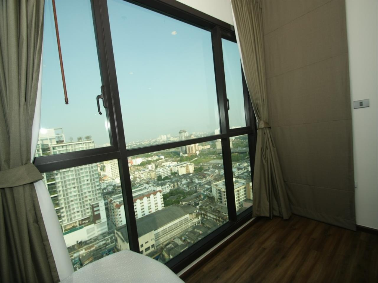 Uptown Assets  Agency's For Rent WYNE Sukhumvit Condo Unit 1120/332 Building A 23rd Floor  7