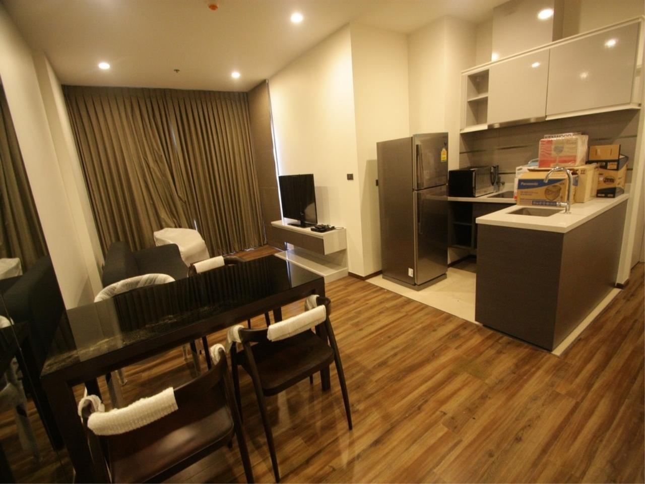 Uptown Assets  Agency's For Rent WYNE Sukhumvit Condo Unit 1120/332 Building A 23rd Floor  1
