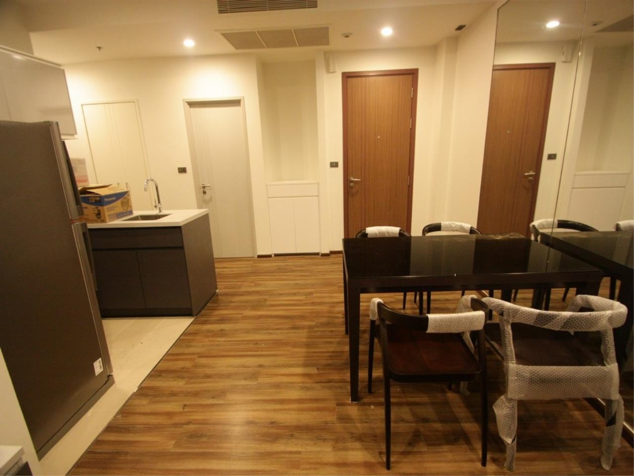 Uptown Assets  Agency's For Rent WYNE Sukhumvit Condo Unit 1120/332 Building A 23rd Floor  4