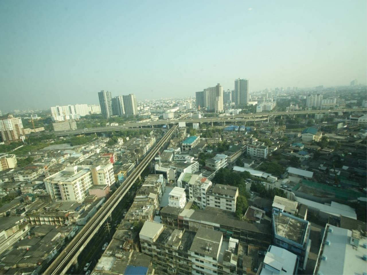 Uptown Assets  Agency's For Rent WYNE Sukhumvit Condo Unit 1120/332 Building A 23rd Floor  15