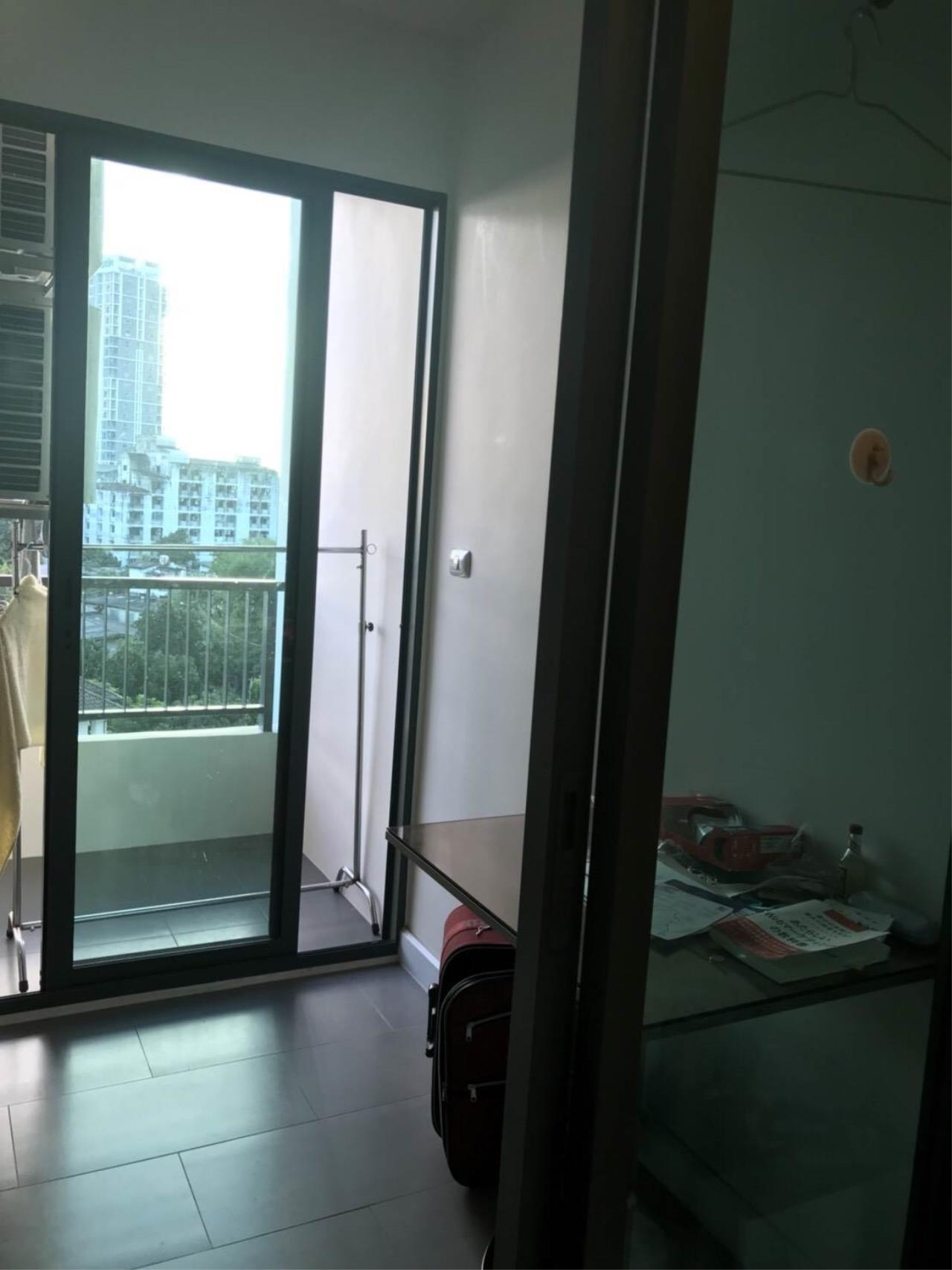 Uptown Assets  Agency's FOR Rent & Sell  Metro Sky Prachachuen Unit  769/10 Building  B. 7 th Floor   7