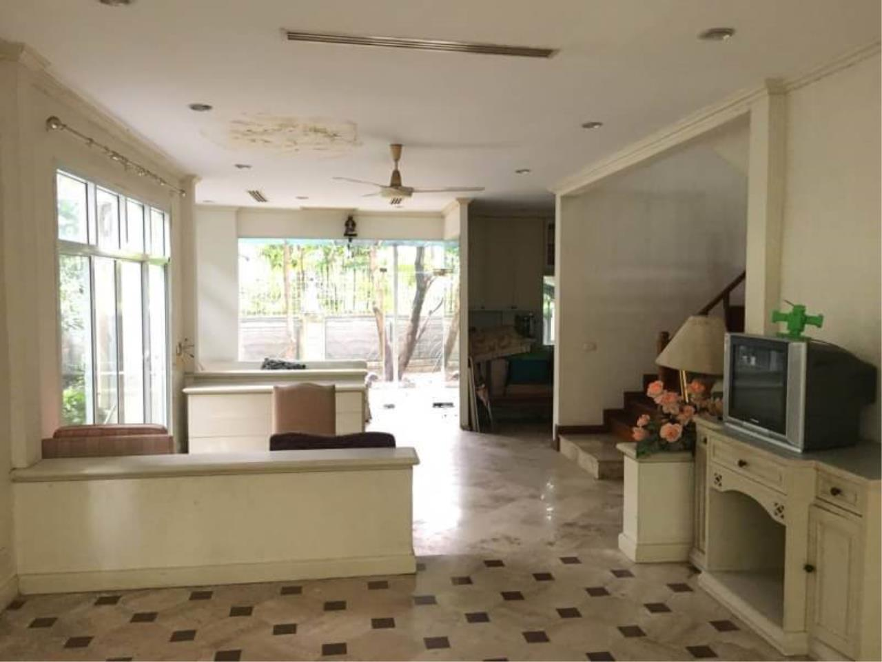 Uptown Assets  Agency's For Sell house Maneerin Park Rangsit 2