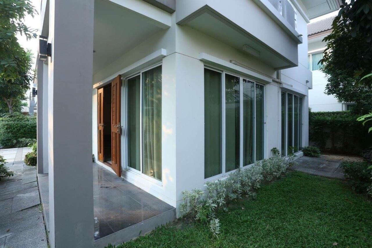 Uptown Assets  Agency's SALE House Bangkok Boulevard Rajapruk – Rama 5 (Project 2)  Sell Price 9.45  Unit 131/52 3