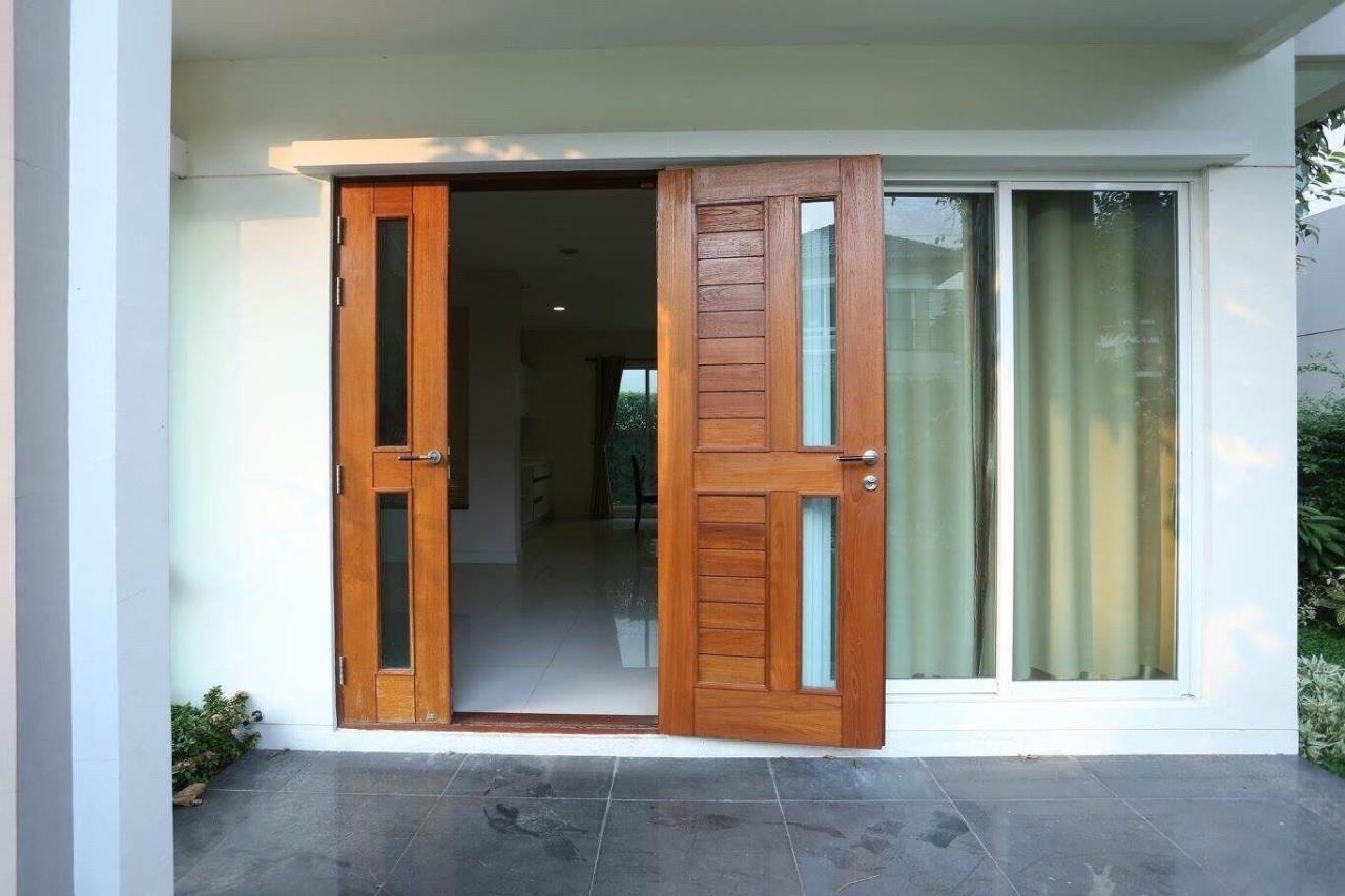 Uptown Assets  Agency's SALE House Bangkok Boulevard Rajapruk – Rama 5 (Project 2)  Sell Price 9.45  Unit 131/52 4