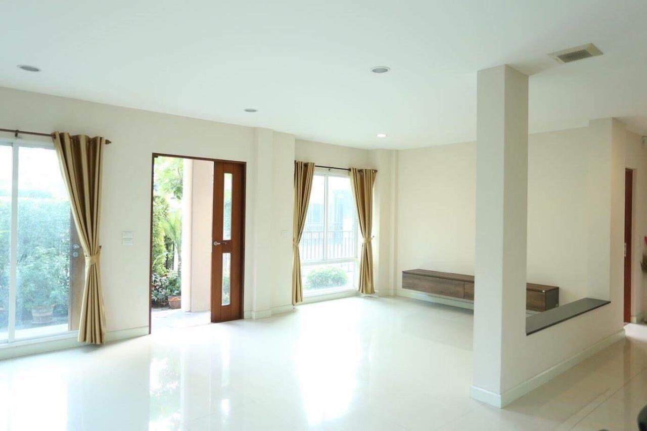 Uptown Assets  Agency's SALE House Bangkok Boulevard Rajapruk – Rama 5 (Project 2)  Sell Price 9.45  Unit 131/52 7