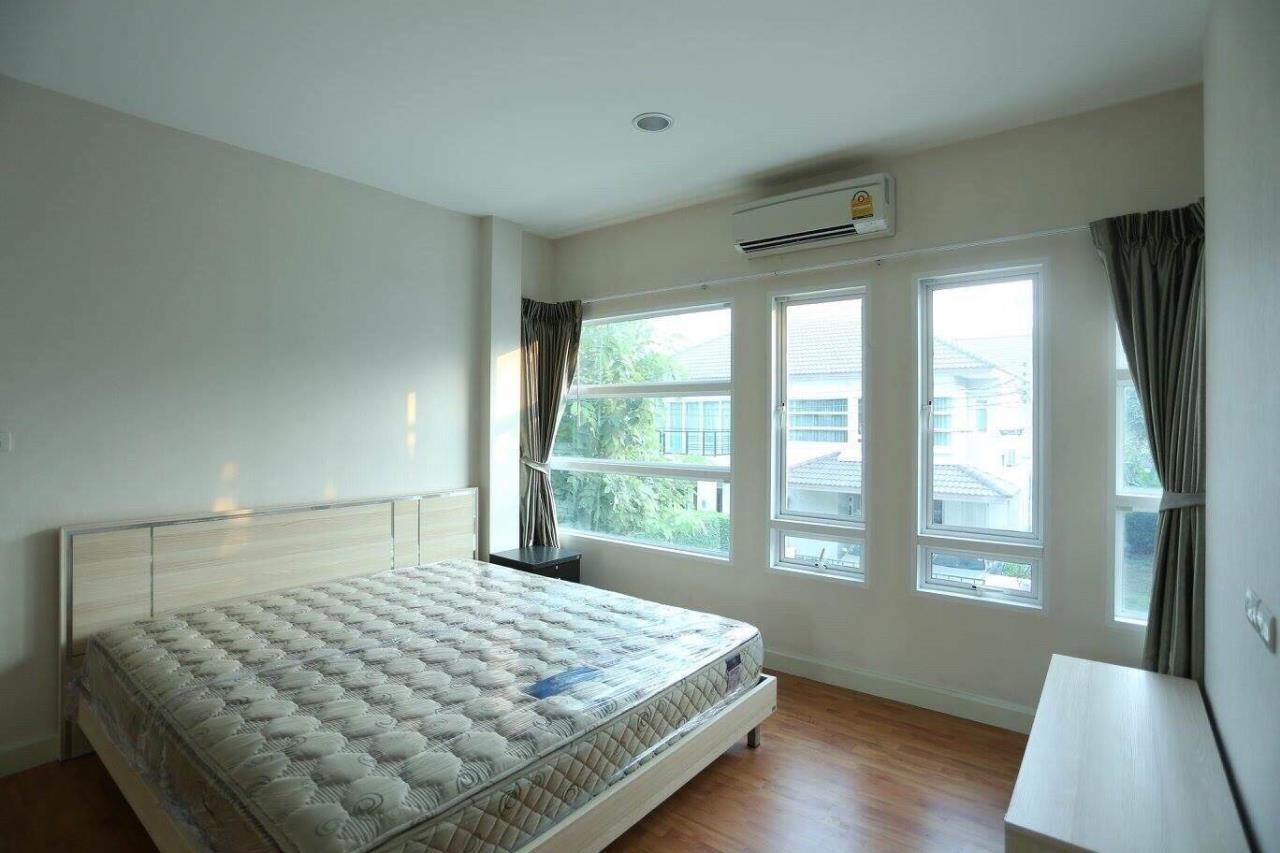 Uptown Assets  Agency's SALE House Bangkok Boulevard Rajapruk – Rama 5 (Project 2)  Sell Price 9.45  Unit 131/52 10