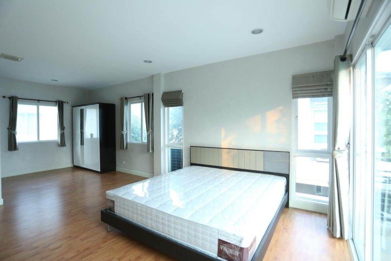 Uptown Assets  Agency's SALE House Bangkok Boulevard Rajapruk – Rama 5 (Project 2)  Sell Price 9.45  Unit 131/52 13