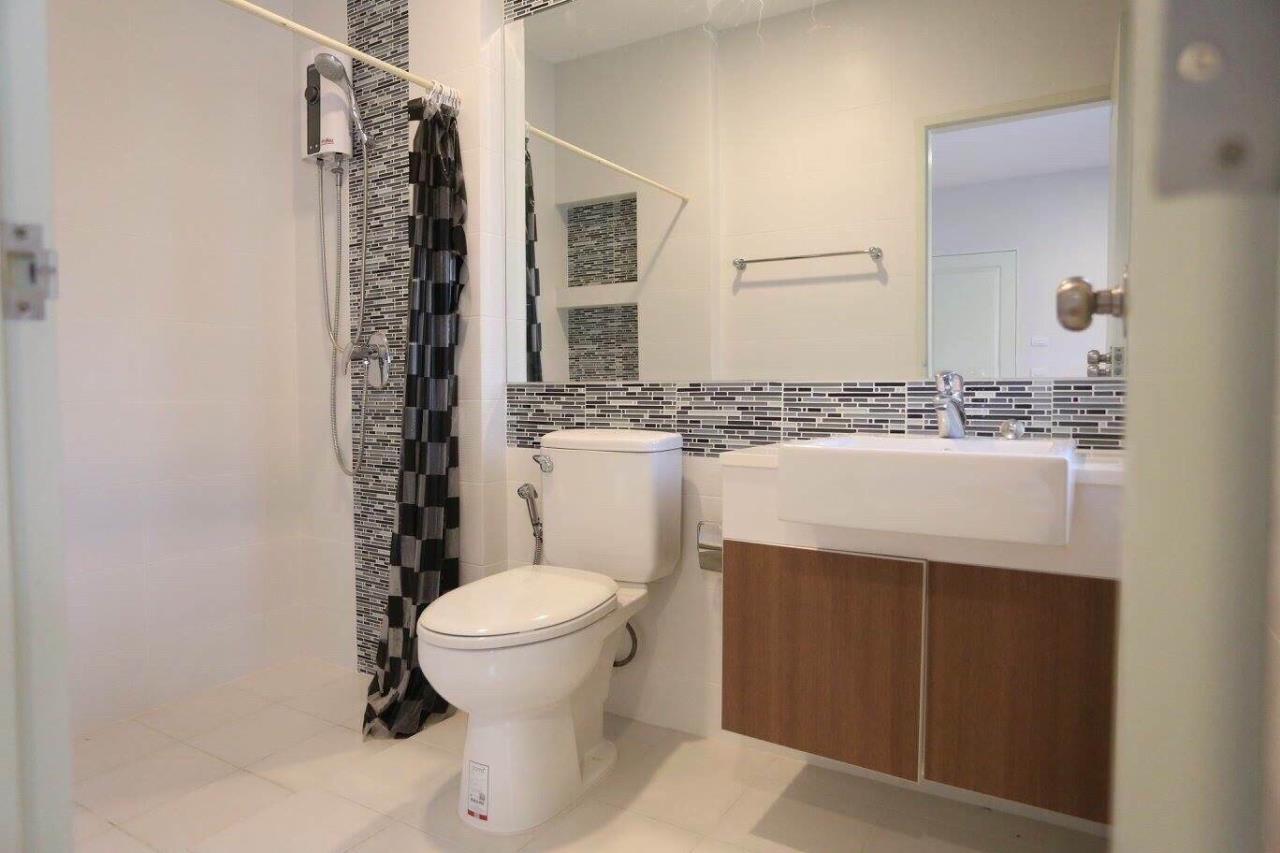 Uptown Assets  Agency's SALE House Bangkok Boulevard Rajapruk – Rama 5 (Project 2)  Sell Price 9.45  Unit 131/52 16