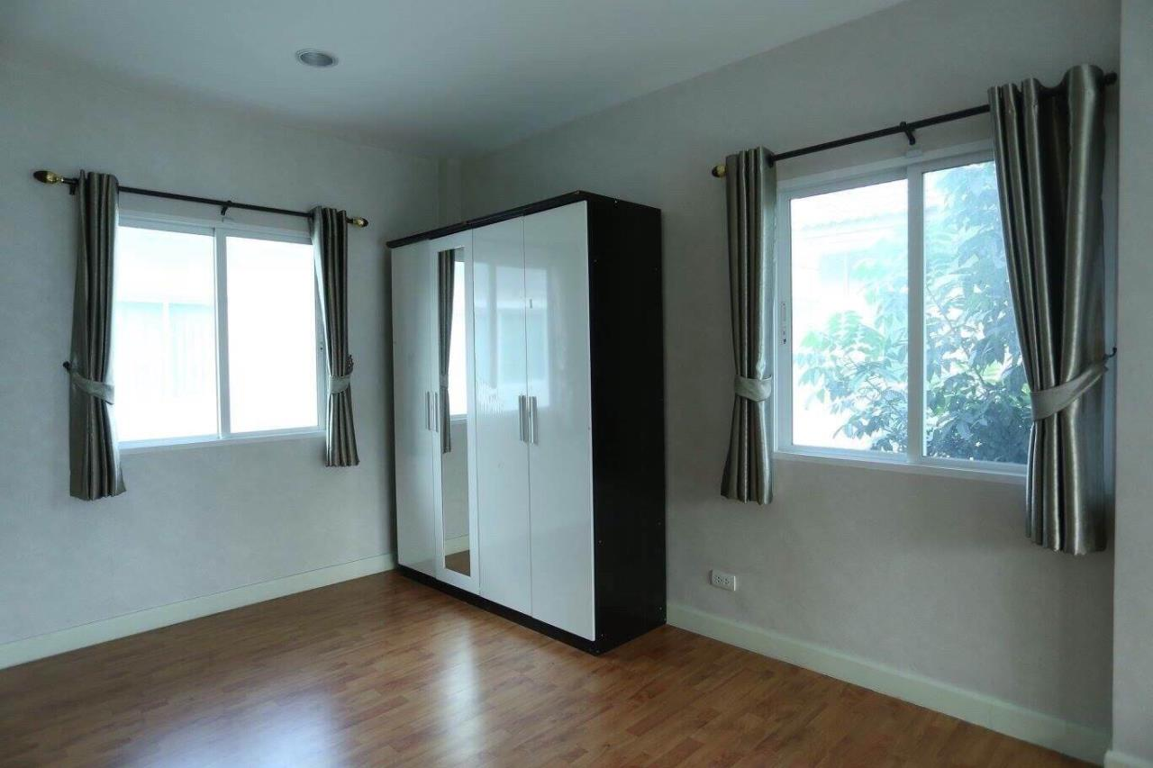 Uptown Assets  Agency's SALE House Bangkok Boulevard Rajapruk – Rama 5 (Project 2)  Sell Price 9.45  Unit 131/52 15