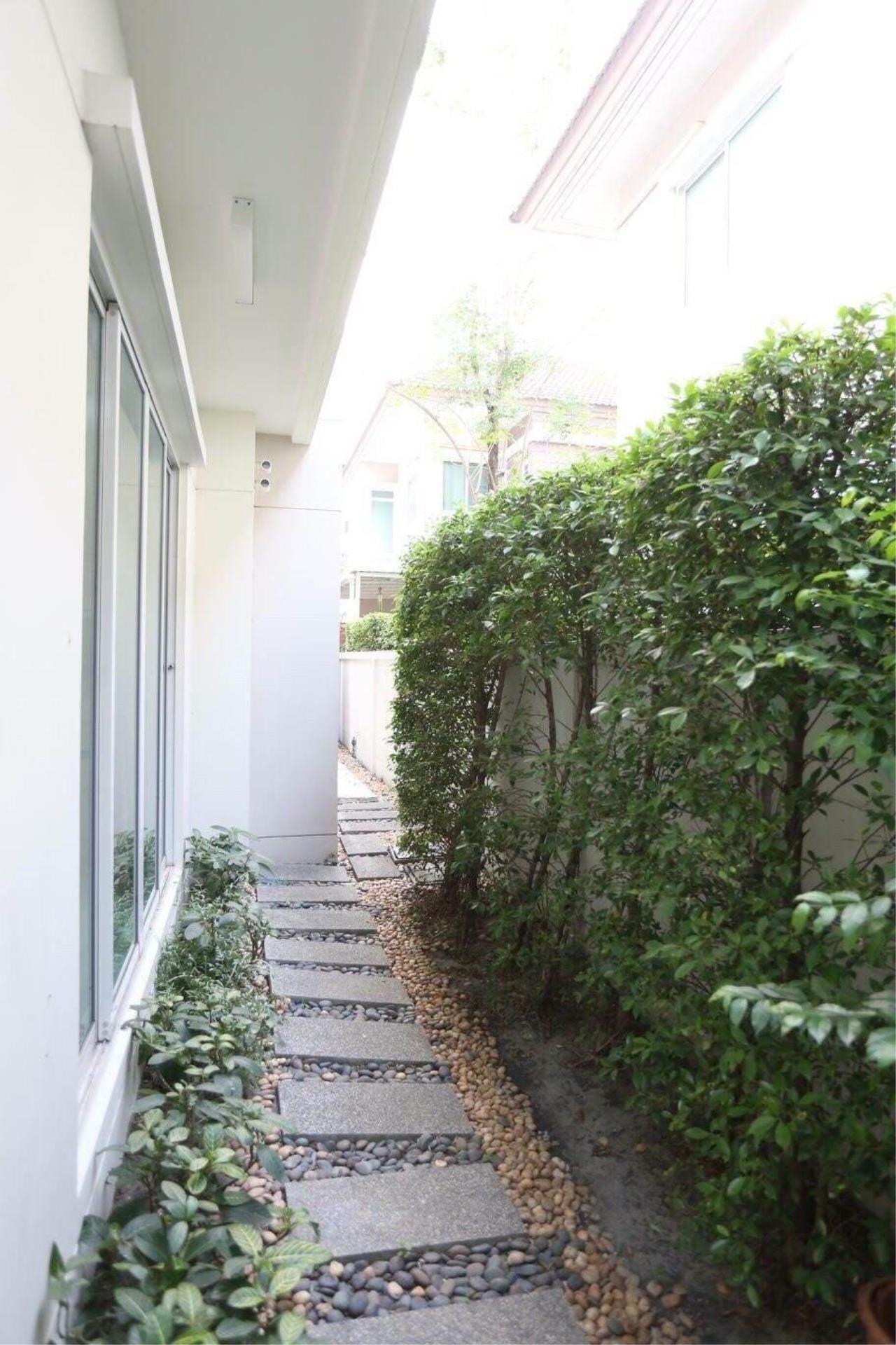 Uptown Assets  Agency's SALE House Bangkok Boulevard Rajapruk – Rama 5 (Project 2)  Sell Price 9.45  Unit 131/52 17