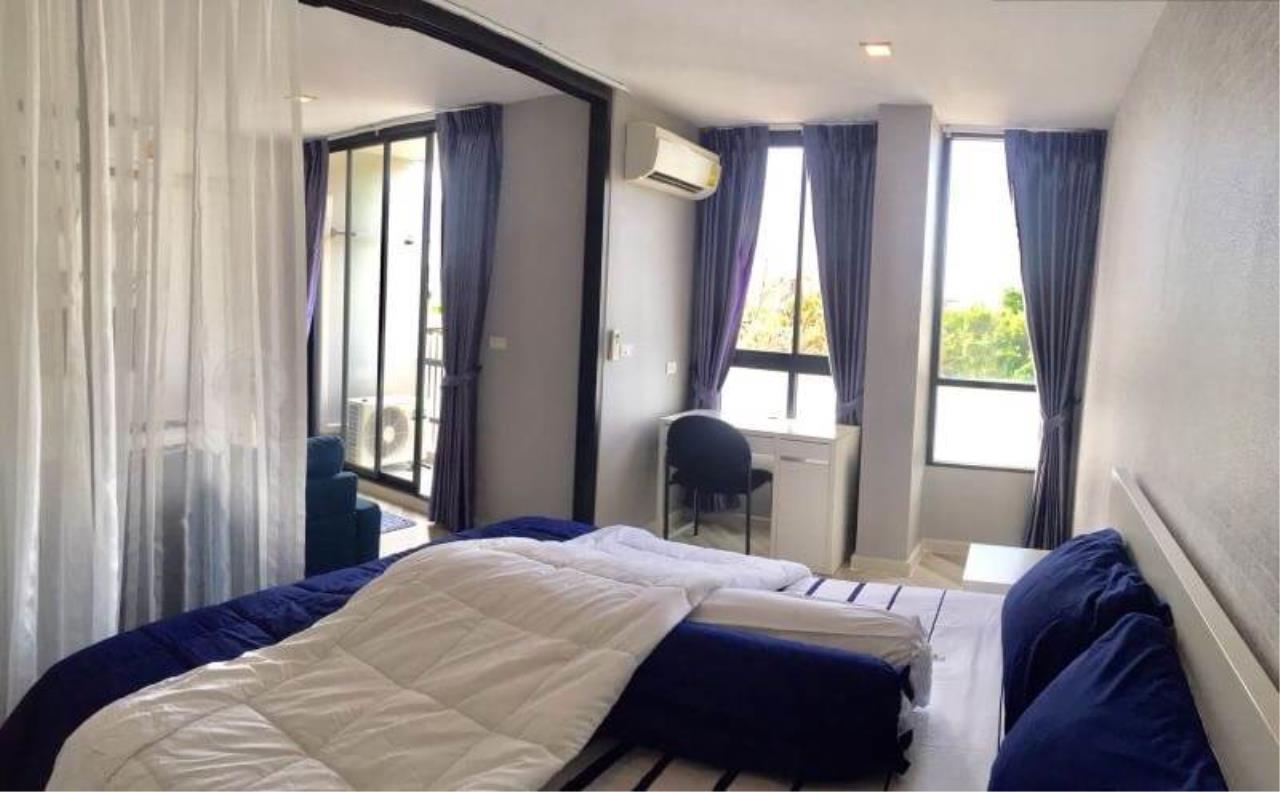 Uptown Assets  Agency's FOR RENT Vento Condo  Kaset-Navamin Building A  3rd Floor  2