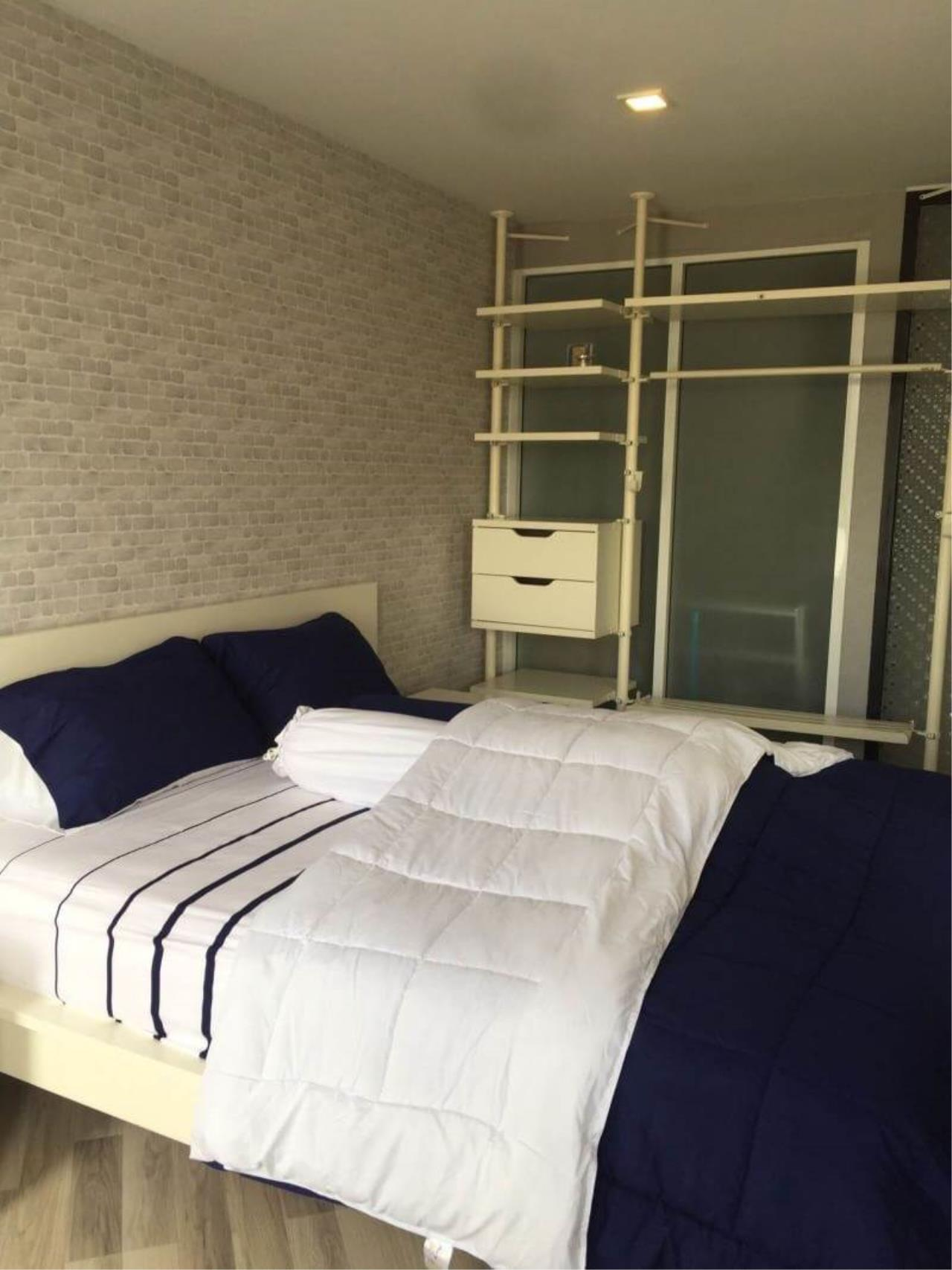 Uptown Assets  Agency's FOR RENT Vento Condo  Kaset-Navamin Building A  3rd Floor  1