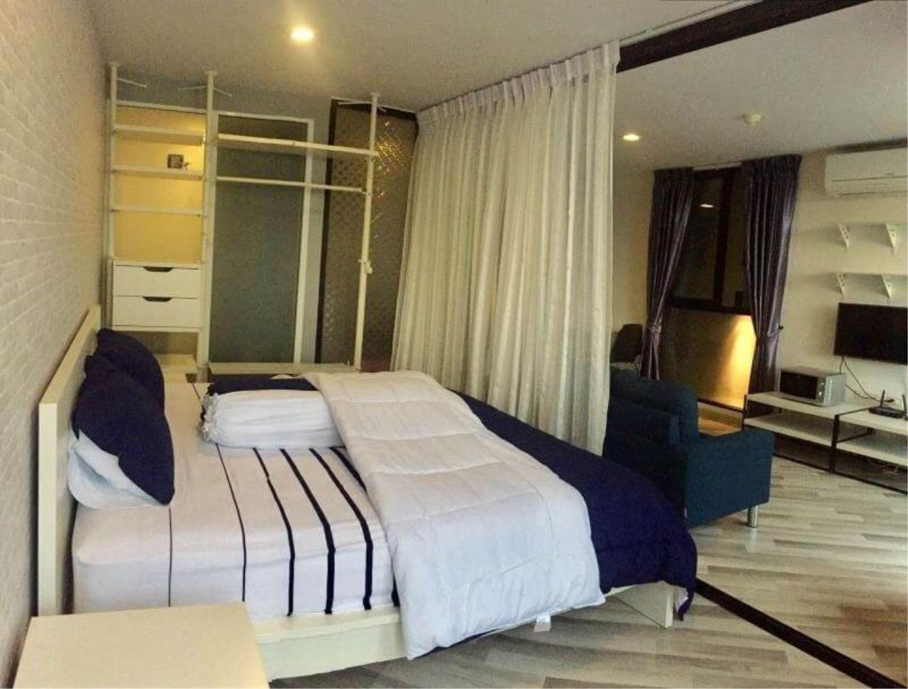 Uptown Assets  Agency's FOR RENT Vento Condo  Kaset-Navamin Building A  3rd Floor  3