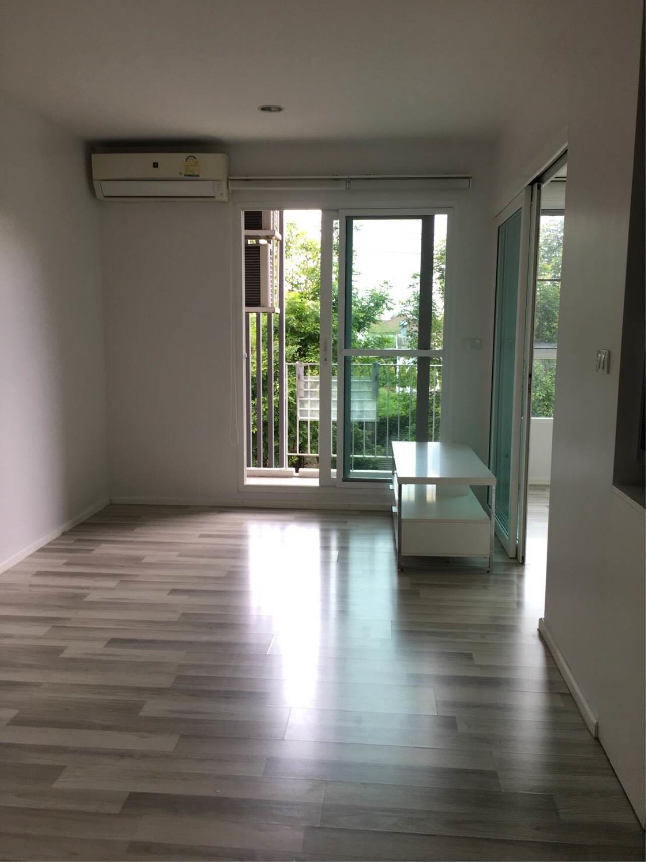 Uptown Assets  Agency's FOR Sell & Rent The Key Phaholyothin 34 Unit 98/26 Building A   3nd Floor  1