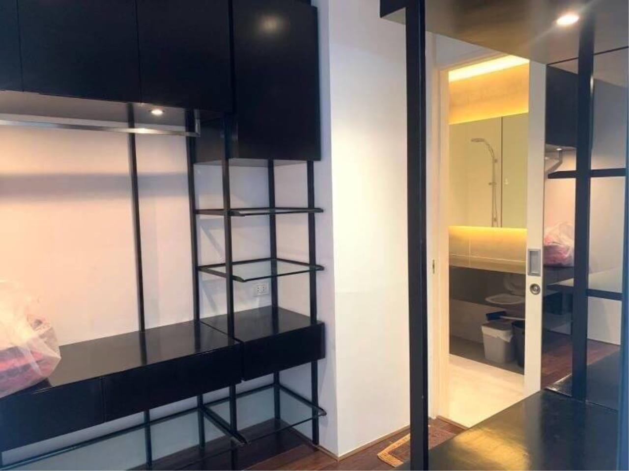 Uptown Assets  Agency's FOR RENT Noble Ambience Sarasin Building A 8th Floor Unit 233/89 14