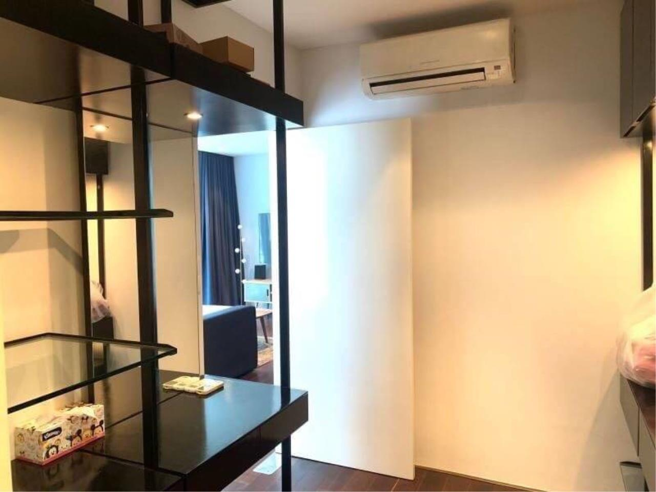 Uptown Assets  Agency's FOR RENT Noble Ambience Sarasin Building A 8th Floor Unit 233/89 13