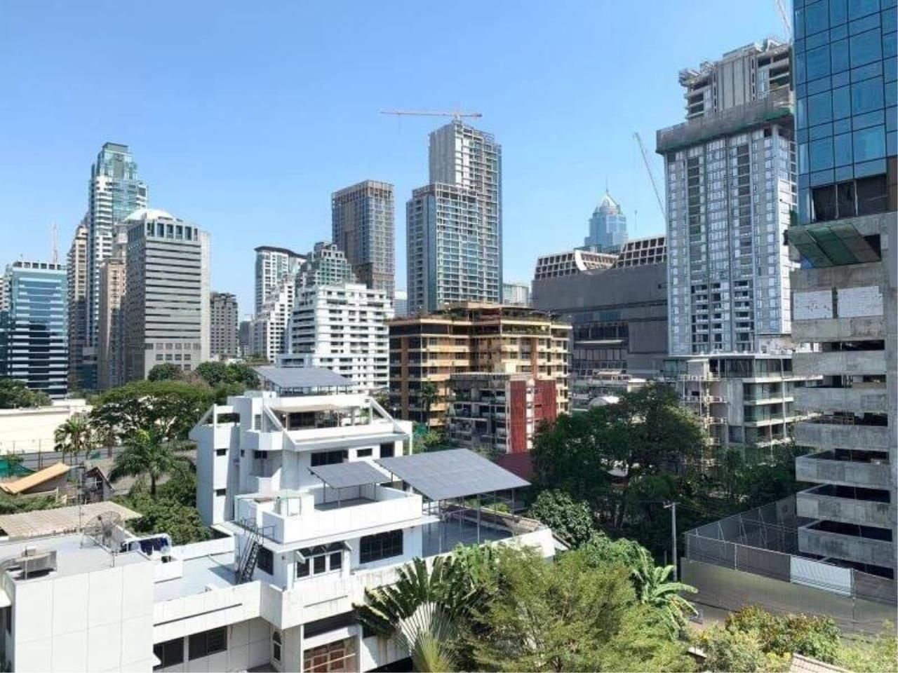 Uptown Assets  Agency's FOR RENT Noble Ambience Sarasin Building A 8th Floor Unit 233/89 16