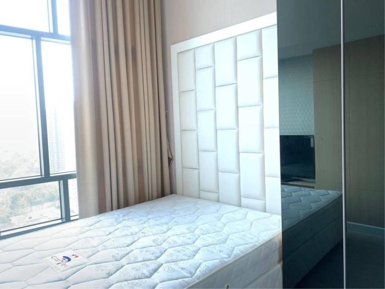 Uptown Assets  Agency's For Rent Metro Sky Prachachuen Building A 16th Floor Unit 766/321(A1619) 9
