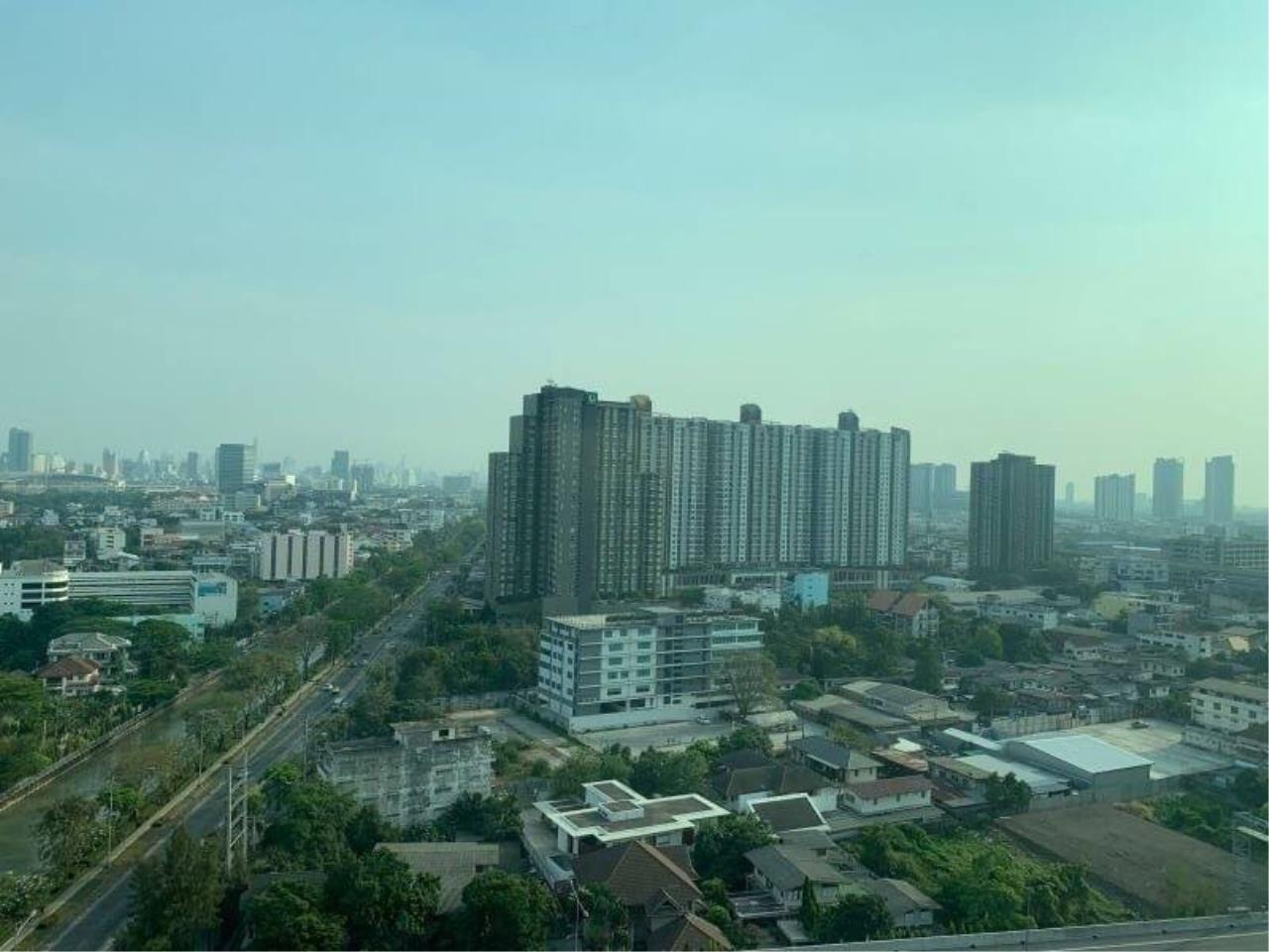 Uptown Assets  Agency's For Rent Metro Sky Prachachuen Building A 16th Floor Unit 766/321(A1619) 12