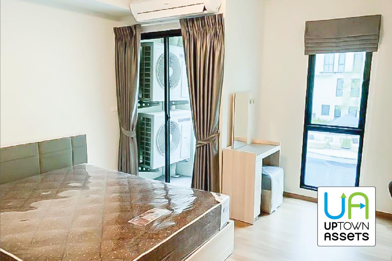 Uptown Assets  Agency's FOR Rent Unio Sukhumvit 72 Unit 288/8  6
