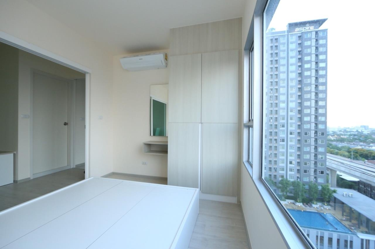 Uptown Assets  Agency's FOR Rent Aspire Ratchada Wongsawang Building B  14 Floor Unit 1411/517 7