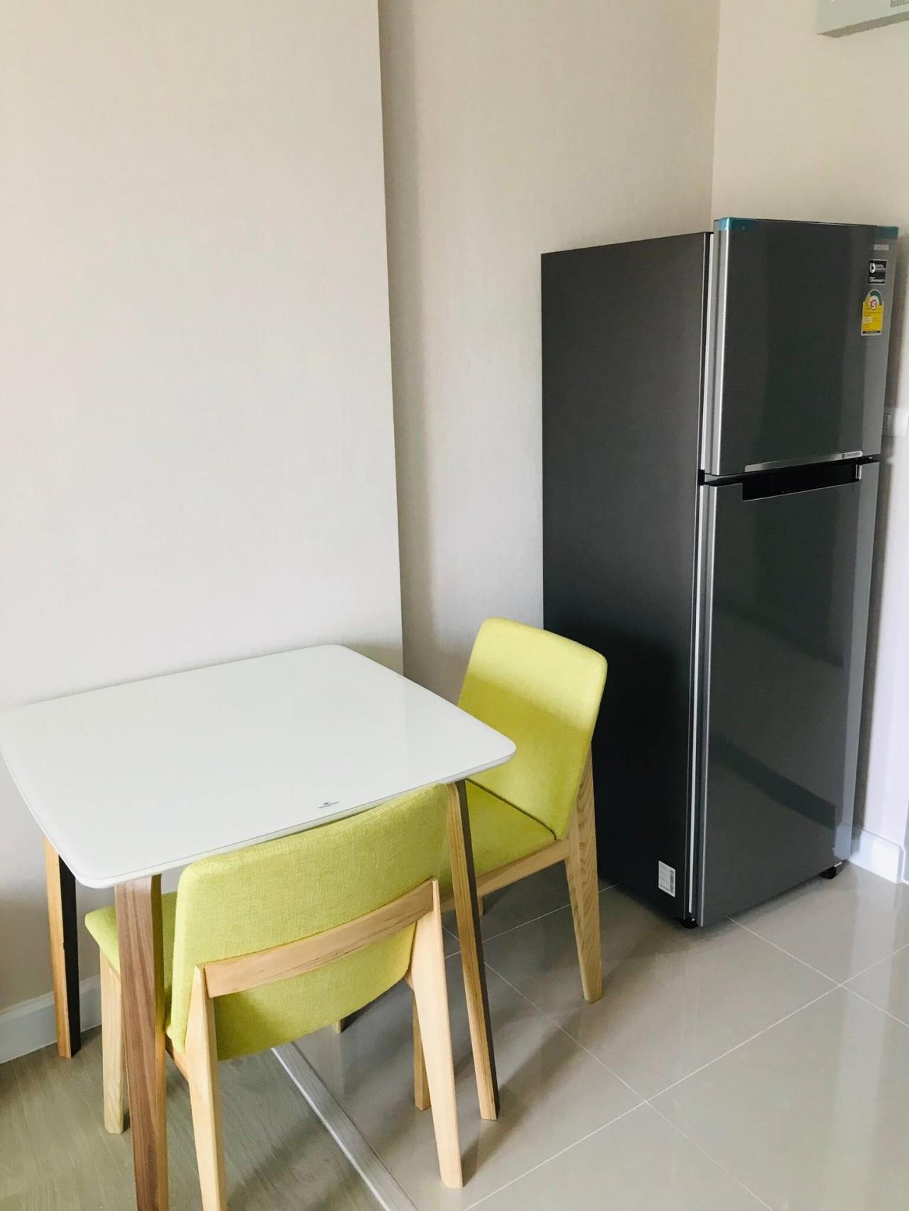 Uptown Assets  Agency's FOR Rent Metro Luxe Ratchada Unit 455/132 7