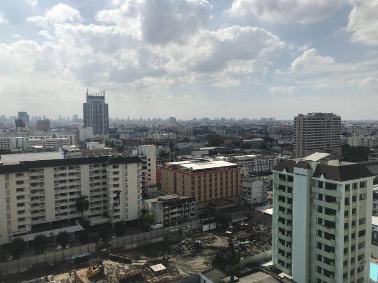 Uptown Assets  Agency's For Rent Lumpini Ville Ramkhamhaeng 44 Unit 11/715 7