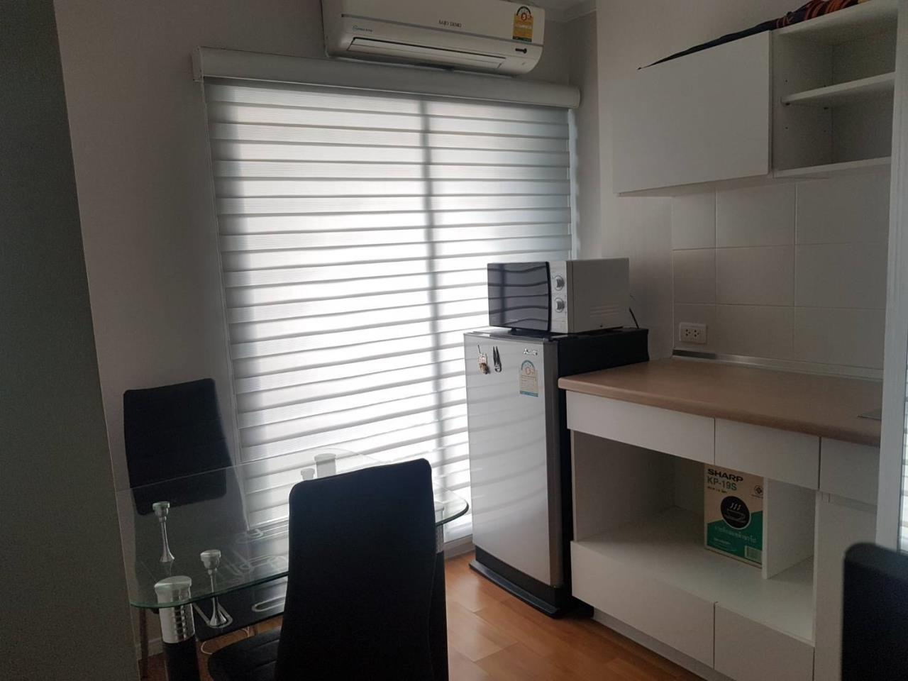 Uptown Assets  Agency's For Rent Lumpini Park Rama 9 - Ratchada 6