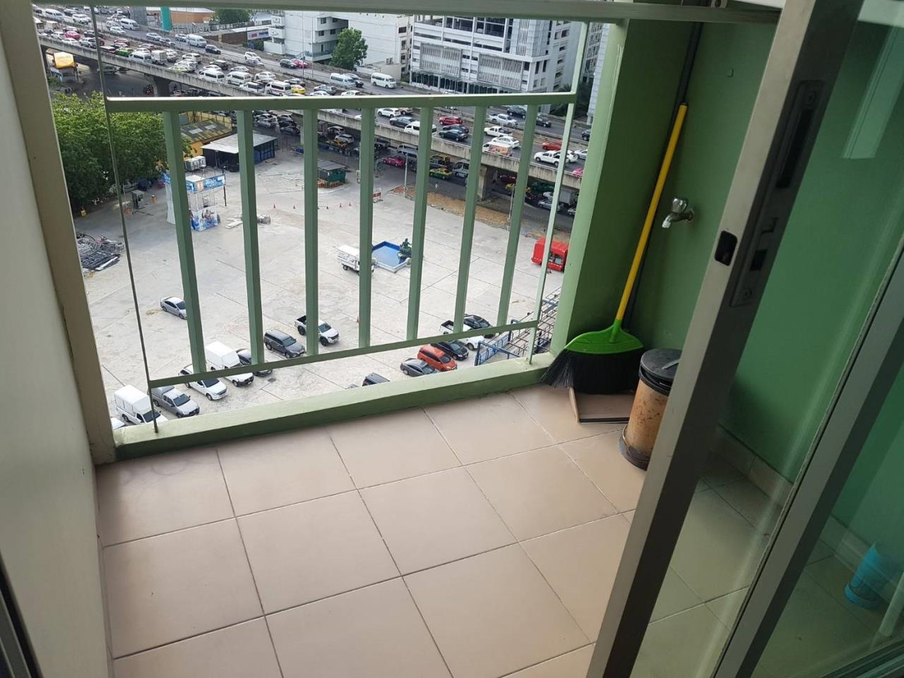 Uptown Assets  Agency's For Rent Lumpini Park Rama 9 - Ratchada 11