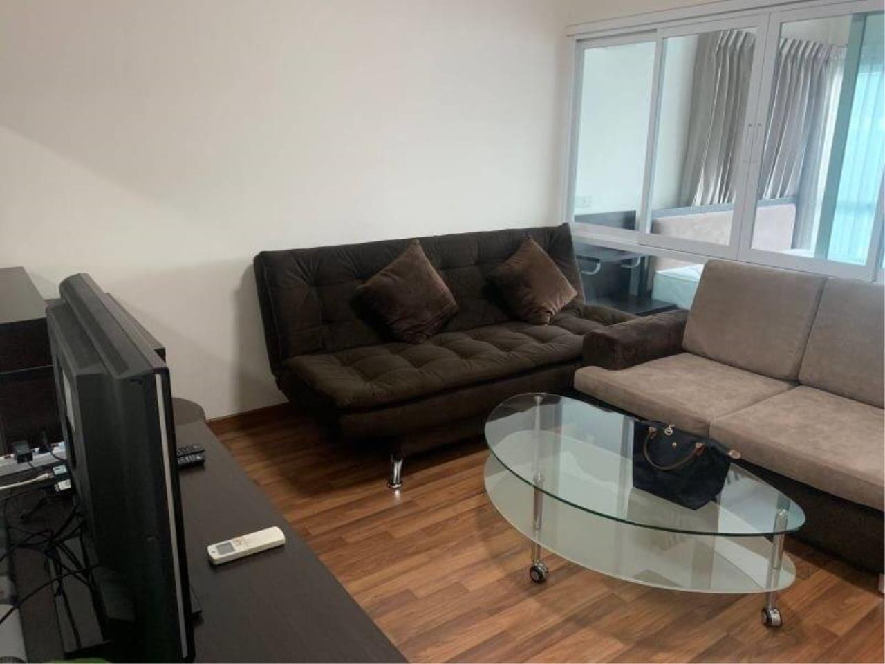 Uptown Assets  Agency's For Rent Chateau In Town Major - Ratchayothin  2