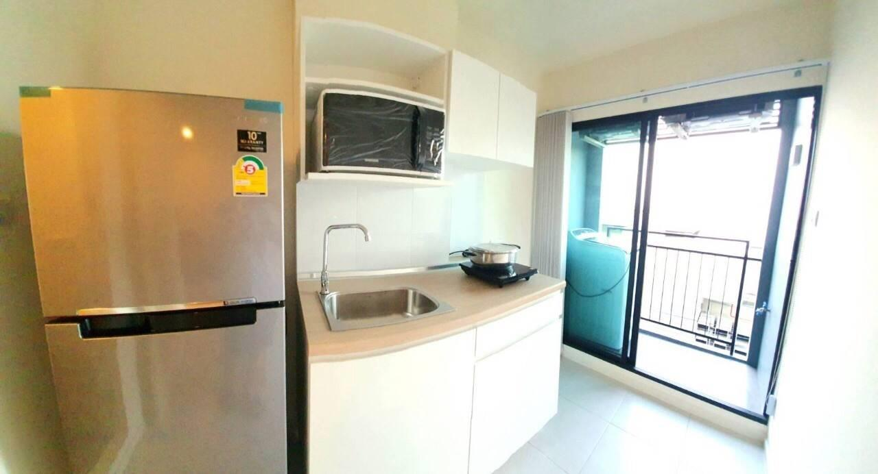 Uptown Assets  Agency's For Rent iCondo GreenSpace Sukhumvit 77  2