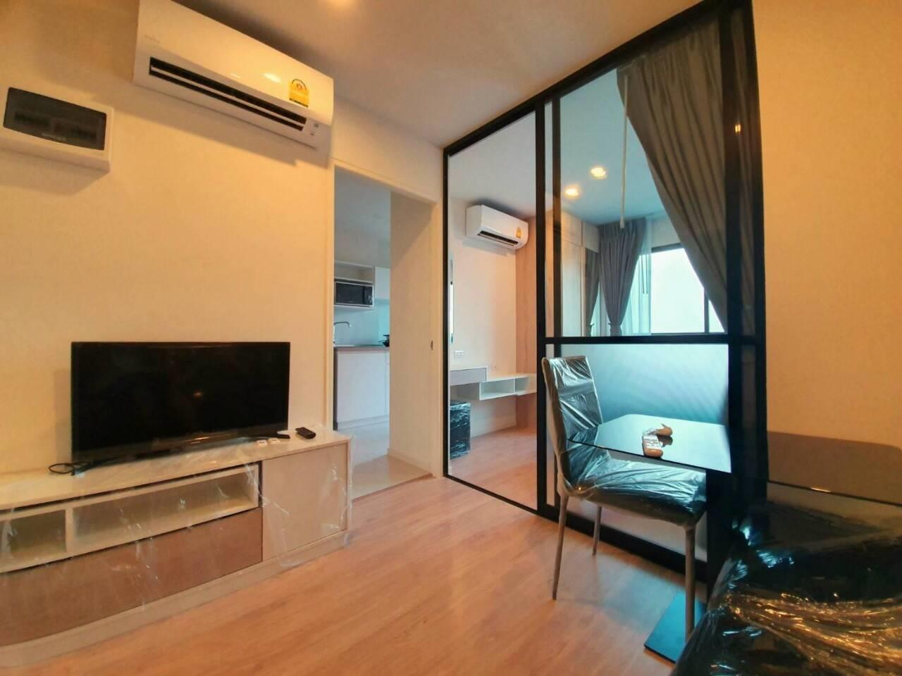 Uptown Assets  Agency's For Rent iCondo GreenSpace Sukhumvit 77  4