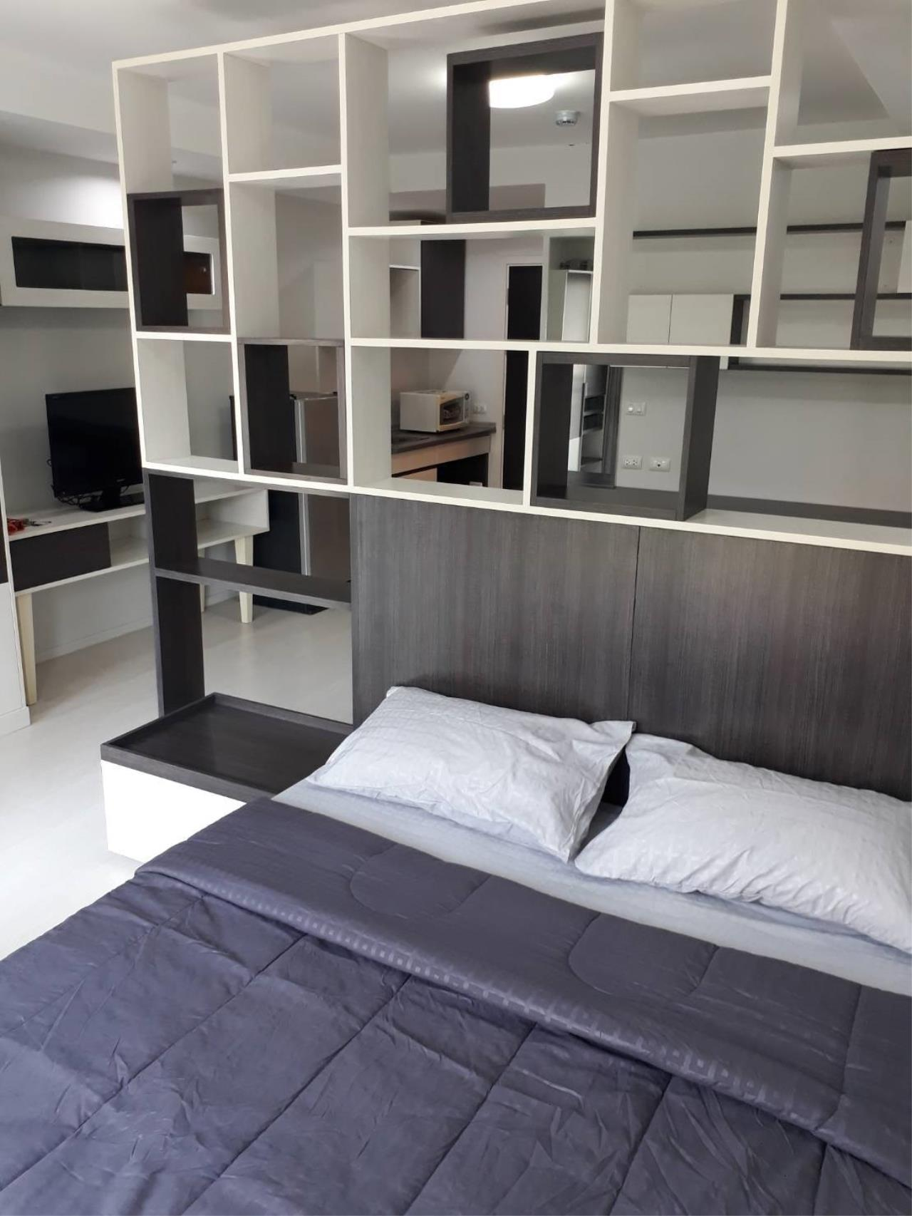 Uptown Assets  Agency's For Rent The LOG3 Condo  4