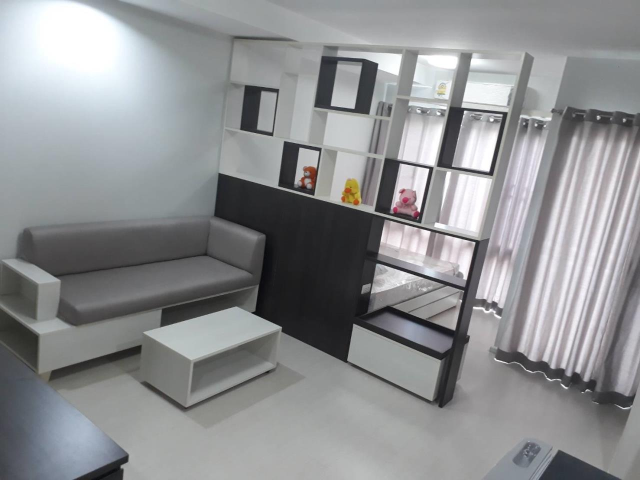 Uptown Assets  Agency's For Rent The LOG3 Condo  1
