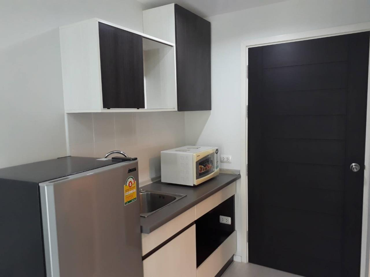 Uptown Assets  Agency's For Rent The LOG3 Condo  9