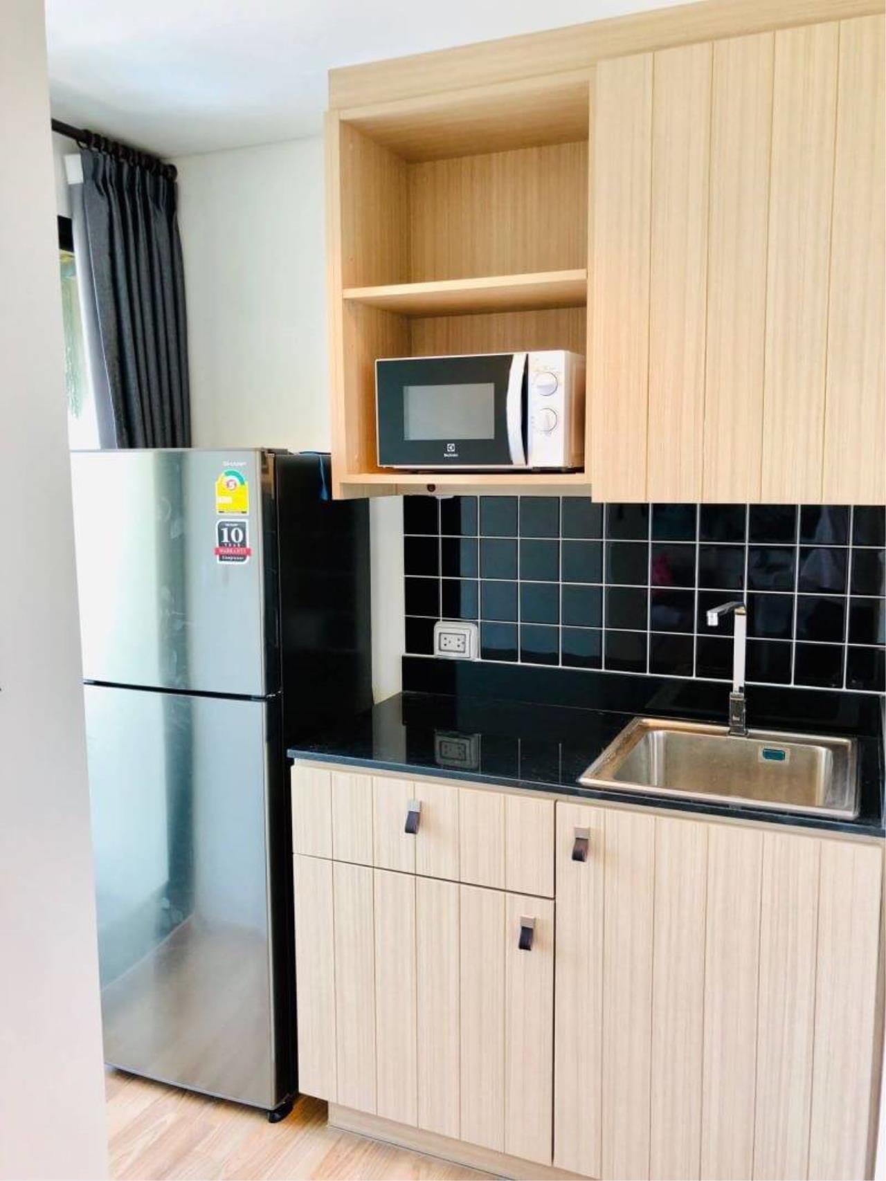 Uptown Assets  Agency's FOR Rent Unio Sukhumvit 72  11