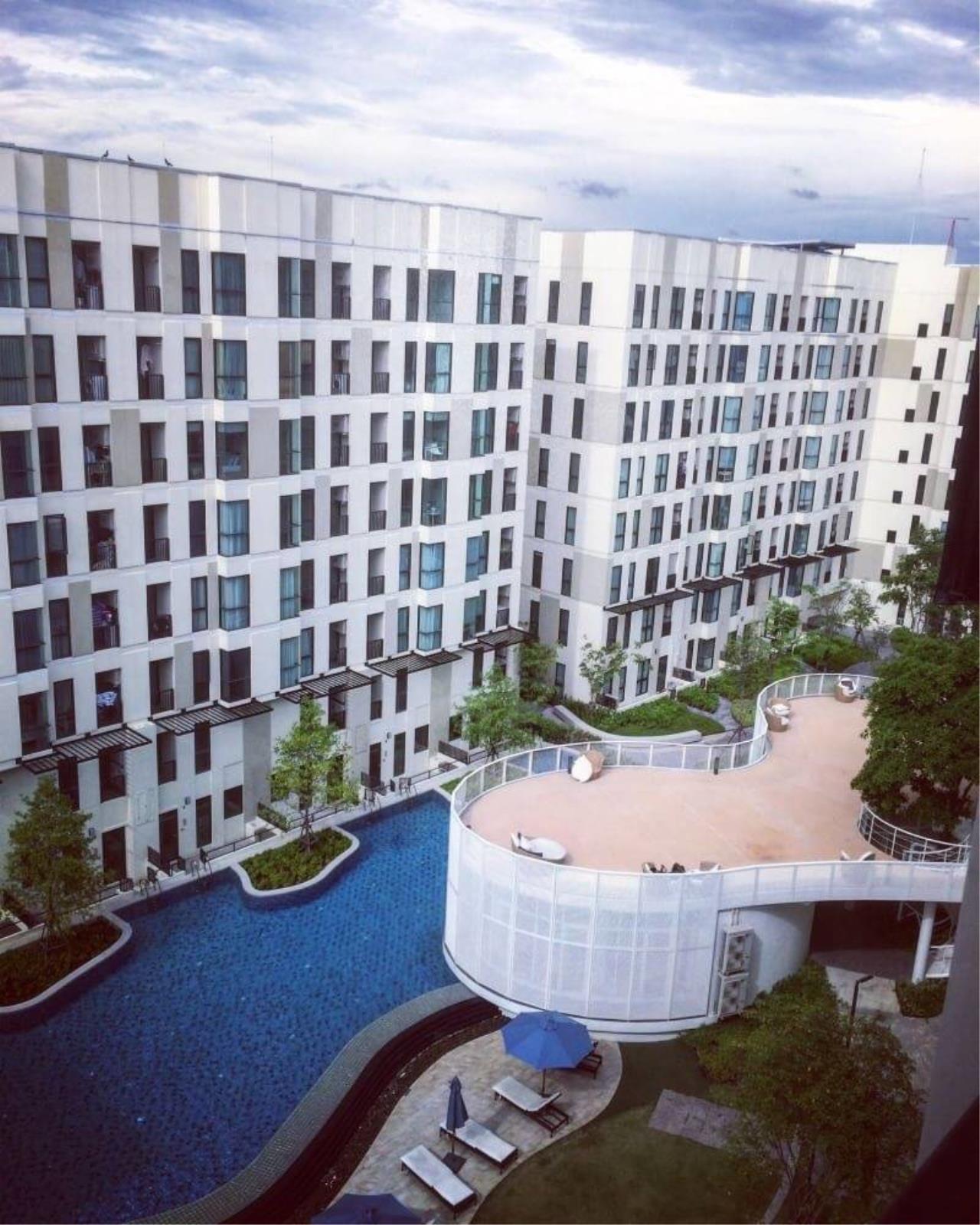 Uptown Assets  Agency's FOR Rent Unio Sukhumvit 72  14