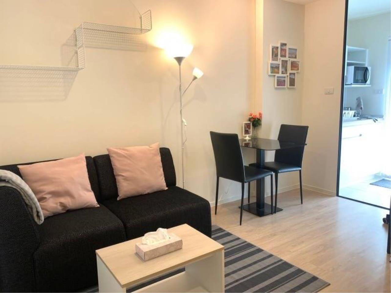 Uptown Assets  Agency's For Rent iCondo GreenSpace Sukhumvit 77 Unit 9/145 1