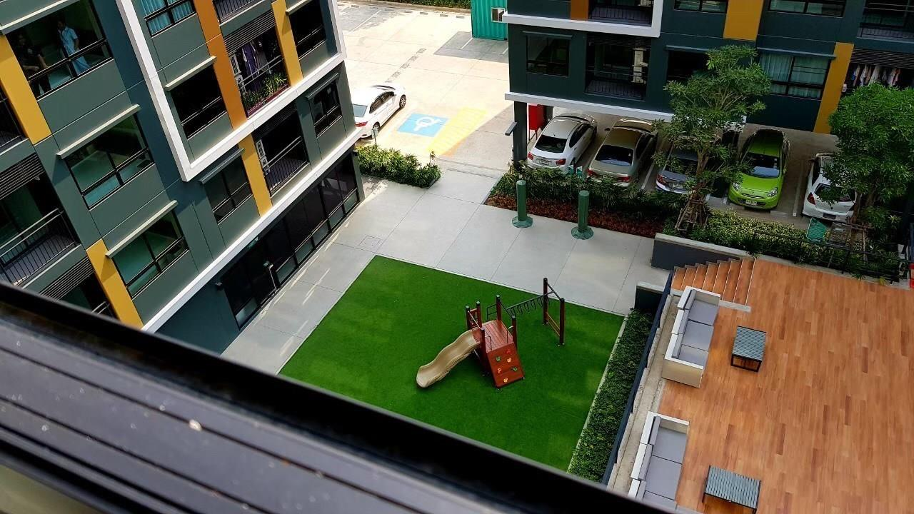 Uptown Assets  Agency's For Rent iCondo GreenSpace Sukhumvit 77 Unit 9/145 12