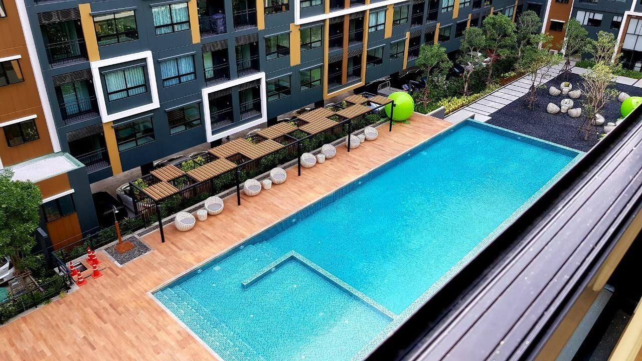 Uptown Assets  Agency's For Rent iCondo GreenSpace Sukhumvit 77 Unit 9/145 13